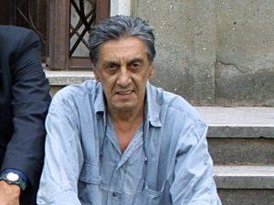 A Fiumicino è morto l'attore Flavio Bucci: l'annuncio del si