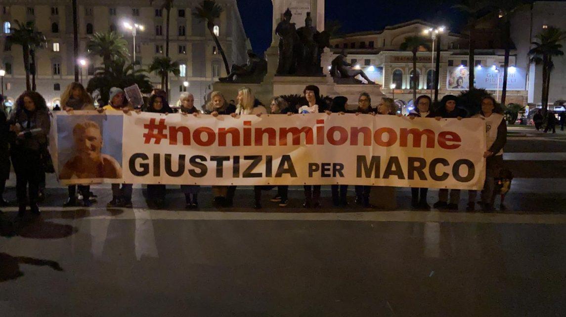 Sentenza Marco Vannini, lacrime e applausi in aula: folla ...