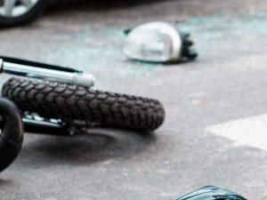 Incidente Grande Raccordo Anulare tra moto e camion: un mort