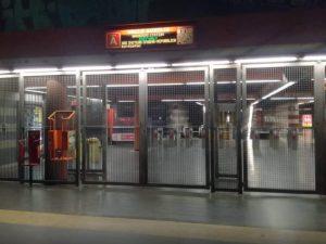 Sciopero trasporti a Roma: chiusa Metro B e Metro C. Attiva