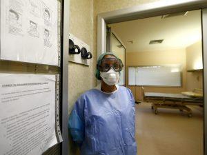 Coronavirus, Spallanzani si prepara a seconda ondata: oggi 139 positivi, posti letto salgono a 300
