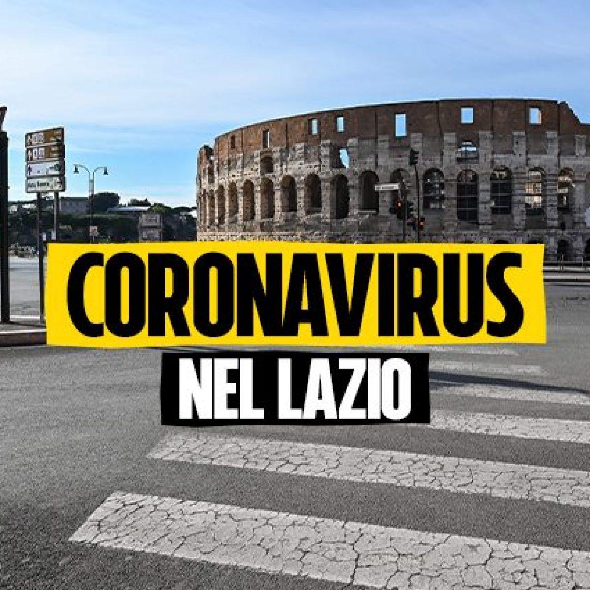Coronavirus Lazio Bollettino Di Giovedi 22 Ottobre 1251 Positivi E 16 Morti 623 Contagi A Roma