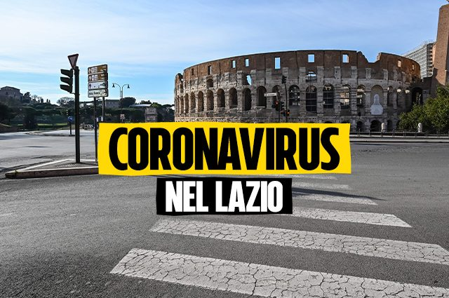 Coronavirus Lazio Bollettino Di Lunedi 19 Ottobre 939 Casi Positivi E 9 Morti A Roma 462 Contagi
