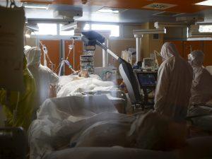 Nuovi contagi da coronavirus nel Lazio sono 118, mai così ba