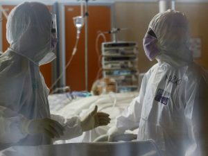 Coronavirus, sabotato laboratorio per test Covid 19 al San C