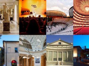 Roma, la Cultura in Casa è un successo: 4,5 milioni gli uten