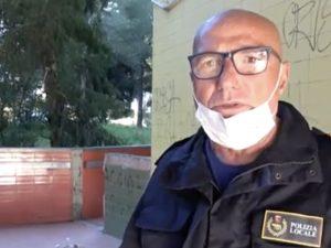 """Roma, comandante vigili a Fanpage.it: """"Controlli in piazze d"""