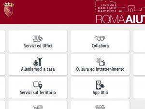 Roma, online sito con tutte le informazioni per cittadini: s