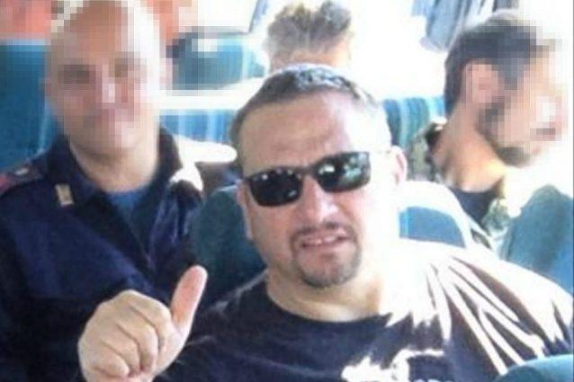 """Morto poliziotto della scorta di Conte: """"Abbiamo fatto di tu"""