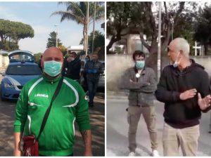 Nettuno, il sindaco incita a sfidare i divieti contro l'arri