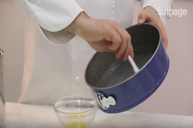 Torta margherita soffice la ricetta per farla alta - Cucina fan page ...