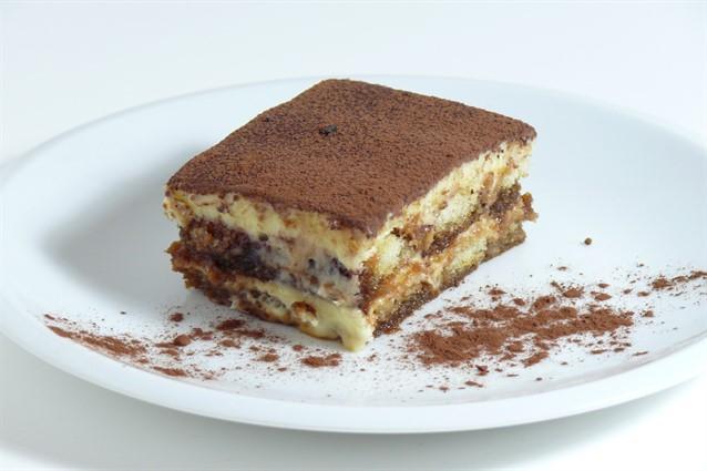 Tiramis la ricetta classica con savoiardi for Photos de tiramisu