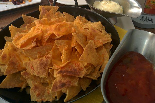 nachos la ricetta originale della cucina messicana