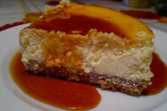 Cheesecake Alla Ricotta La Ricetta Del Dolce Al Forno