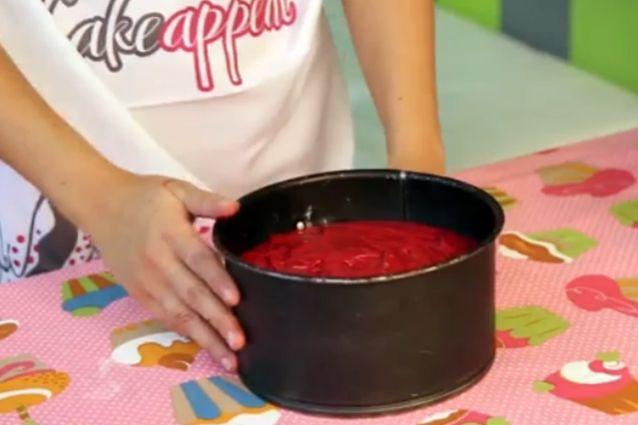 Torta red velvet la ricetta originale americana - Cucina fanpage facebook ...