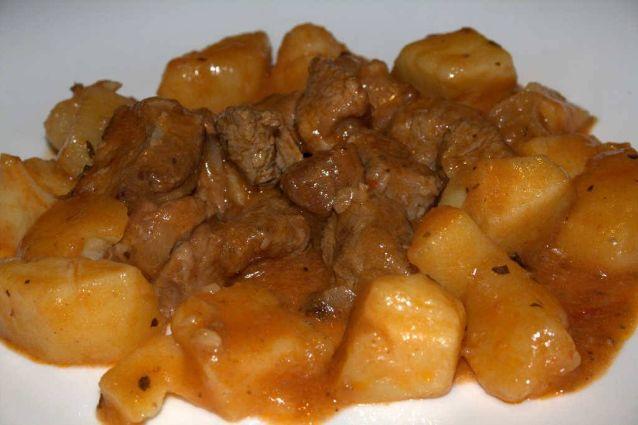 Ricette con carne di vitello