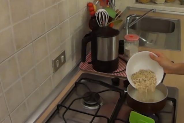Porridge d 39 avena la ricetta per una colazione inglese - Cucina fanpage facebook ...
