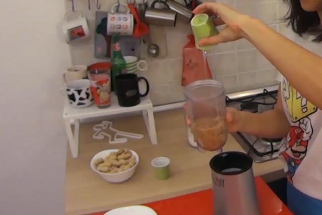 Burro di arachidi la ricetta per farlo a casa - Cucina fan page ...