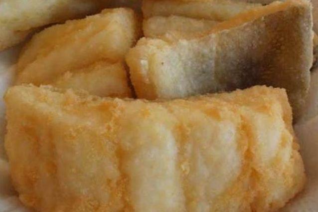 baccalà fritto la ricetta con i trucchi per una pastella perfetta - Come Si Cucina Il Baccala