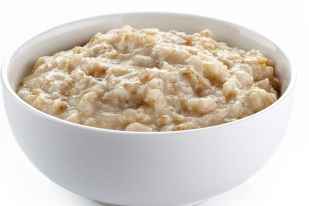 Famoso Porridge d'avena: la ricetta per una colazione inglese GT16