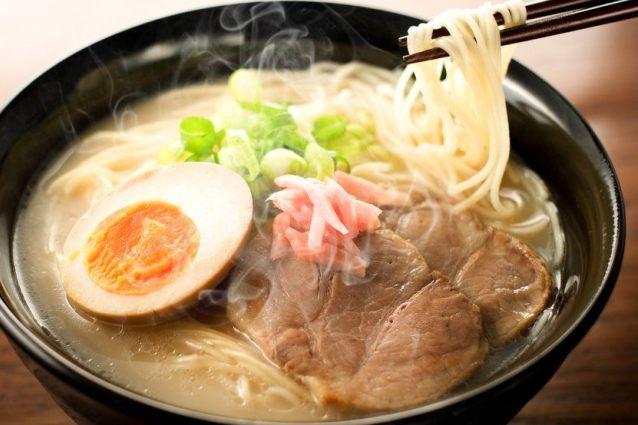 Ramen la ricetta originale della famosa zuppa giapponese - La cucina di giuditta ...