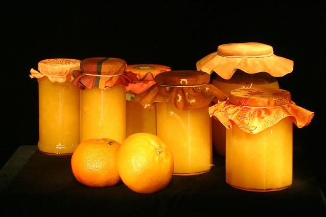 Pectina naturale come farla in casa con le mele verdi for Marmellate fatte in casa senza zucchero