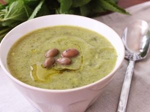 Vellutata di zucchine: ricetta e varianti