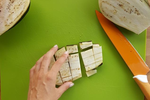 Melanzane a funghetto la ricetta napoletana - Cucina fan page ...