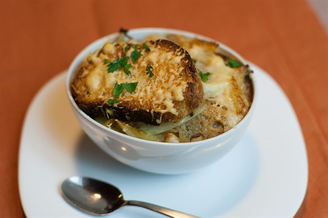Ribollita: la ricetta della vera zuppa toscana