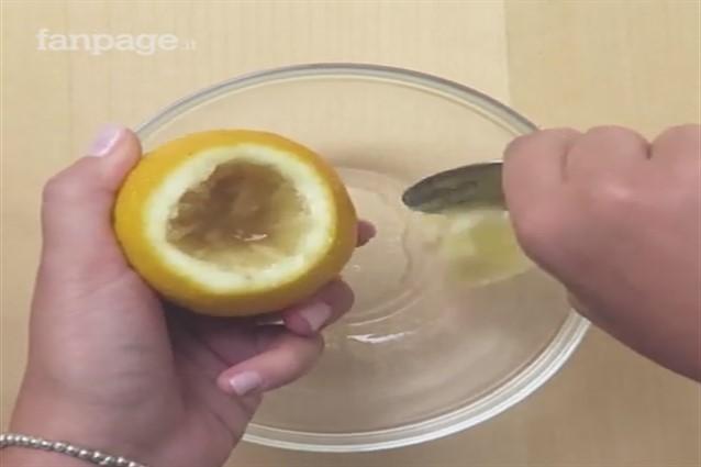 Sorbetto al limone la ricetta semplice e originale da fare a casa - Cucina fanpage facebook ...