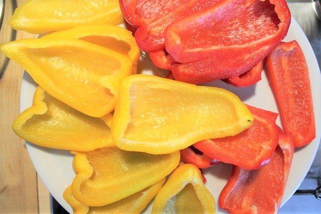 Peperoni in agrodolce la ricetta siciliana e le varianti - Cucina fan page ...