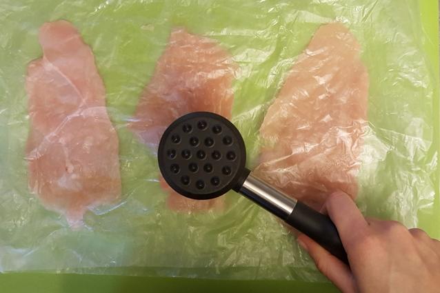 Petto di pollo al latte la ricetta per cucinare delle - Cucina fan page ...