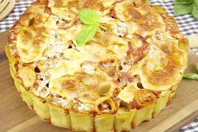 Ricette di primi di pesce al forno ricette utili della cucina italiana - Cucina fanpage secondi piatti ...