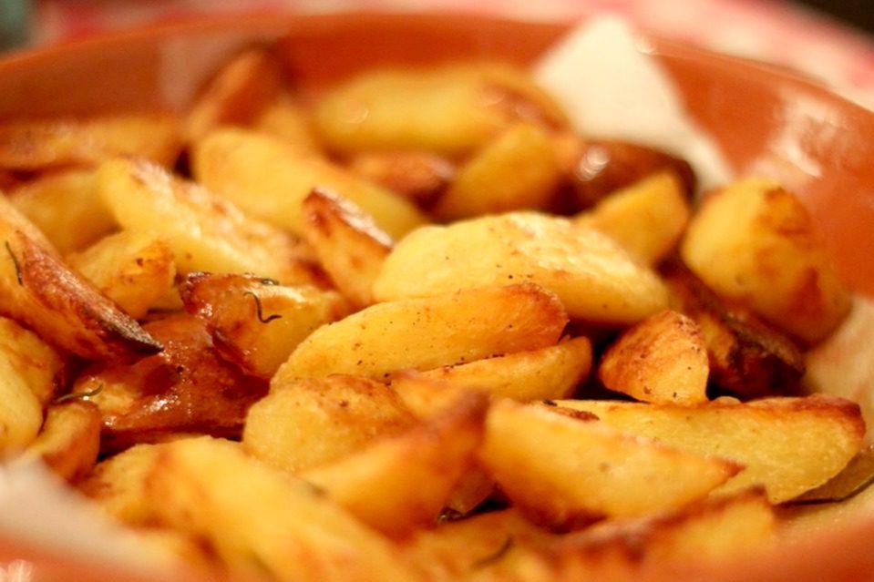 facile 1h patate al forno