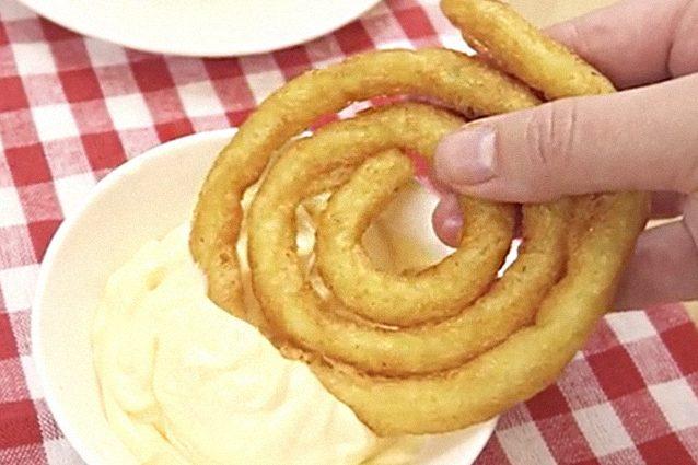 Spirali di patate la ricetta per prepararle croccanti e for Cucina facile ricette