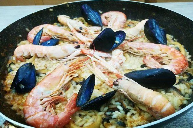 Paella Valenciana La Ricetta Originale Spagnola