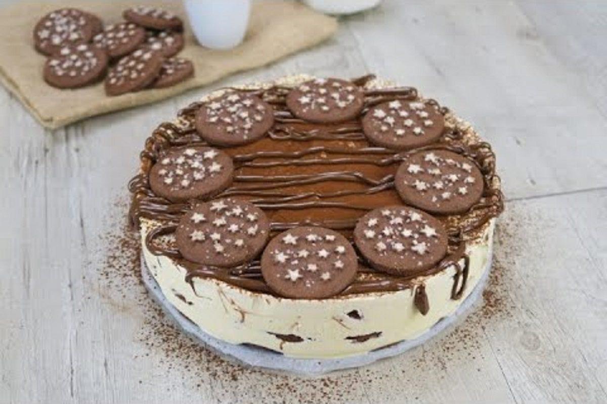 Tiramisu Con Pan Di Stelle La Ricetta Del Dessert Fresco E Goloso