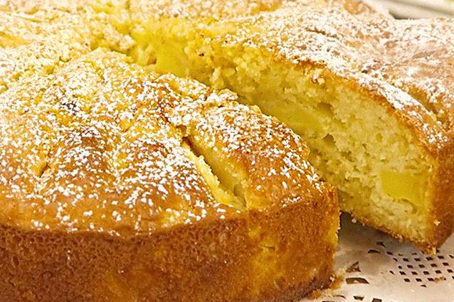 Ricette per torte di mele