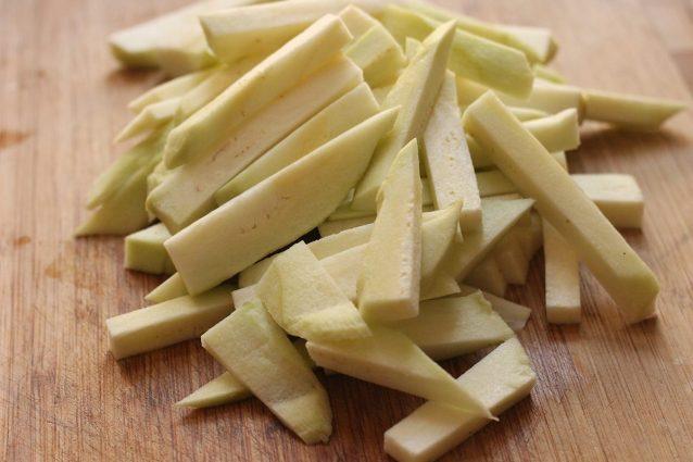Melanzane sott olio la ricetta tradizionale per farle in casa - Cucina fan page ...