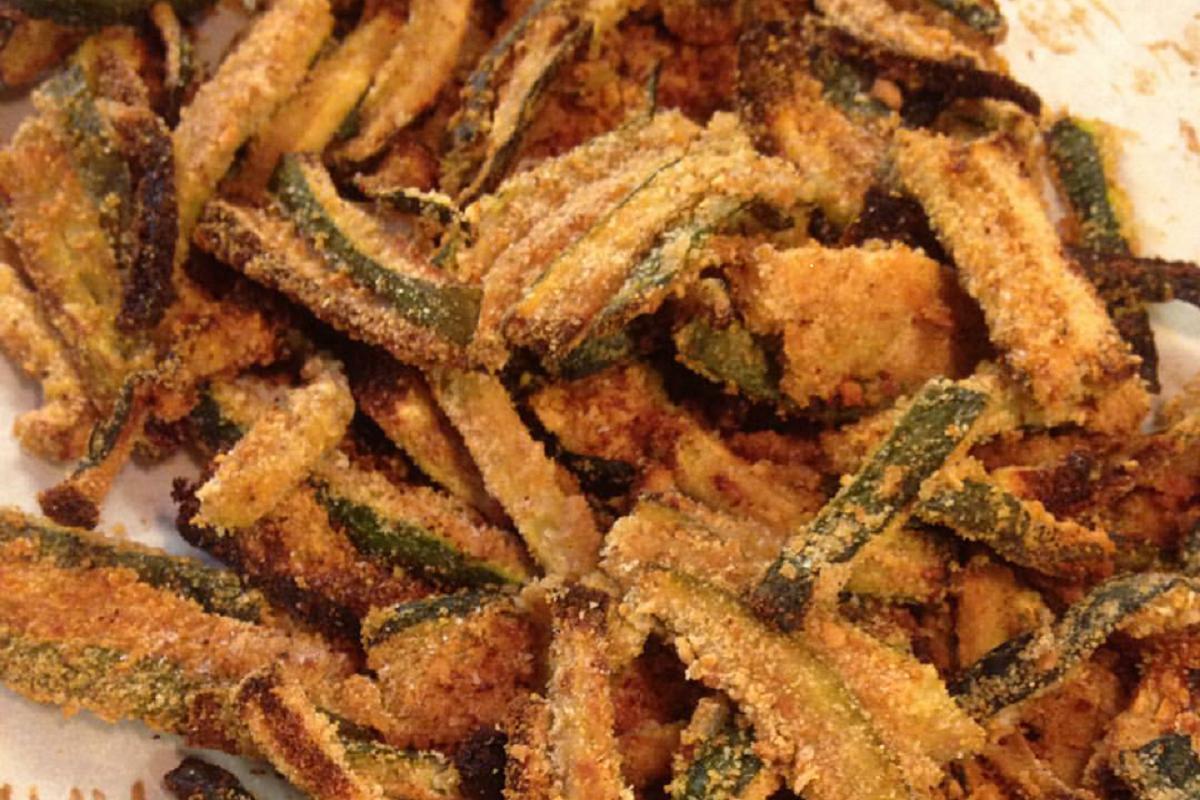 Rose di patate al forno la ricetta facile per un contorno for Cucinare le zucchine