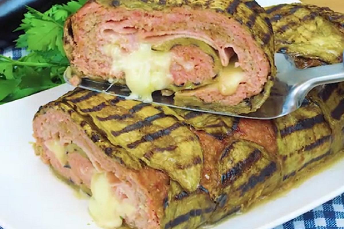 Polpette di melanzane l 39 alternativa saporita e sfiziosa for Ricette primi piatti di carne