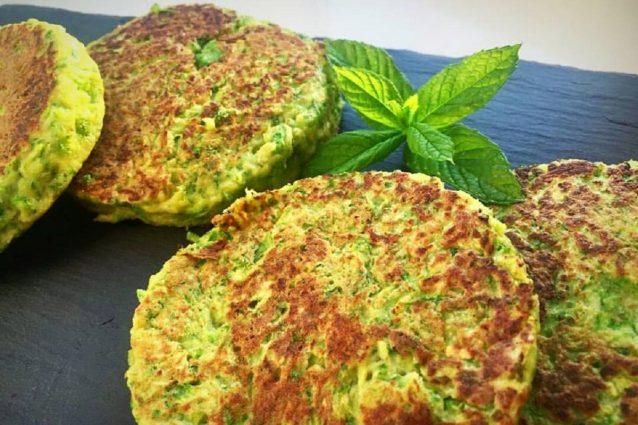 Hamburger di zucchine la ricetta del secondo piatto for Ricette secondi