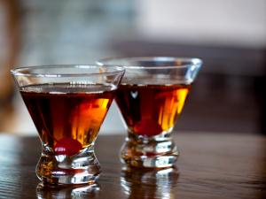 Margarita ricetta e ingredienti per preparare il cocktail for Manhattan cocktail storia