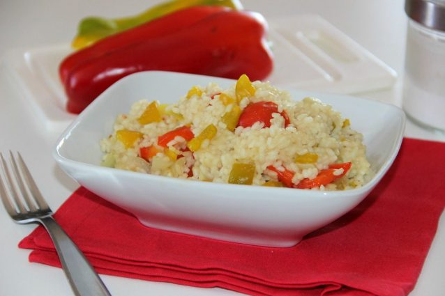 Ricette vegetariane facili e veloci cucina fanpage - Cucina fanpage ricette ...