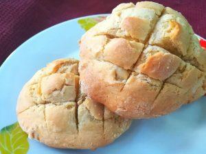 Melon pan: la ricetta originale dei dolcetti giapponesi