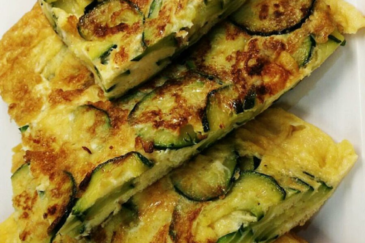 Tronchetti di zucchine la ricetta per cucinarle in modo gustoso e originale - Ricette cucina fanpage ...