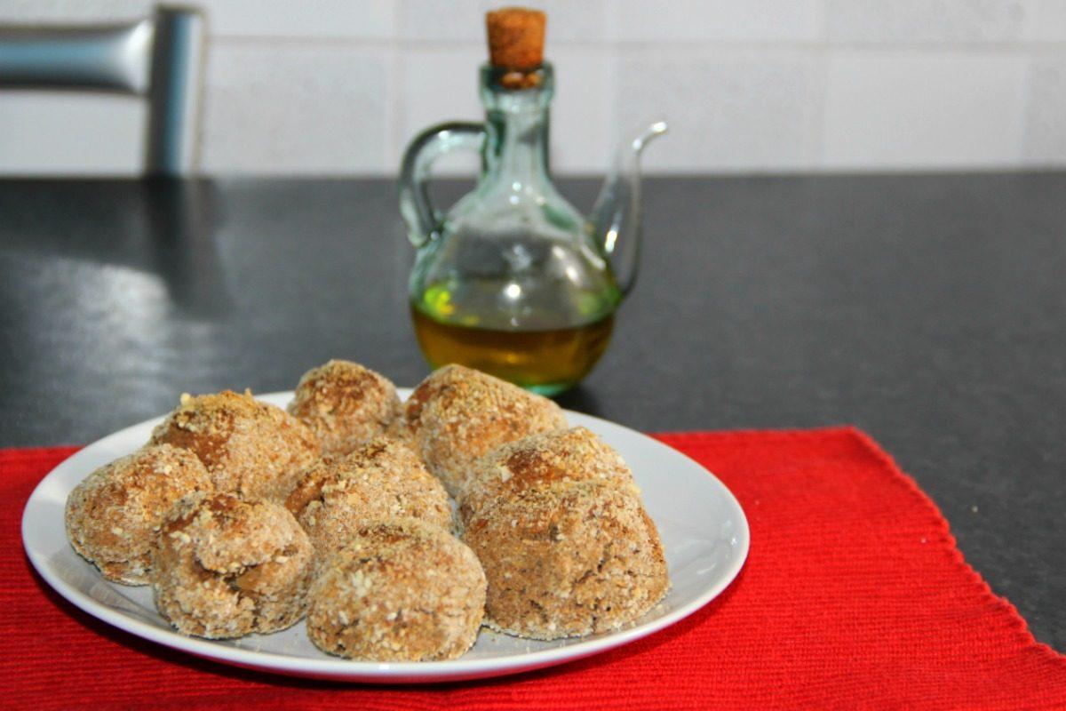 Polpette di pane l 39 alternativa semplice e deliziosa - Cucina fanpage secondi piatti ...