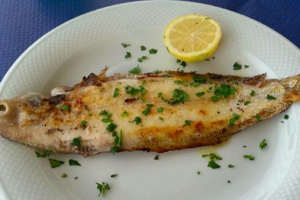 Sogliola Al Forno La Ricetta Del Secondo Piatto Di Pesce Leggero E