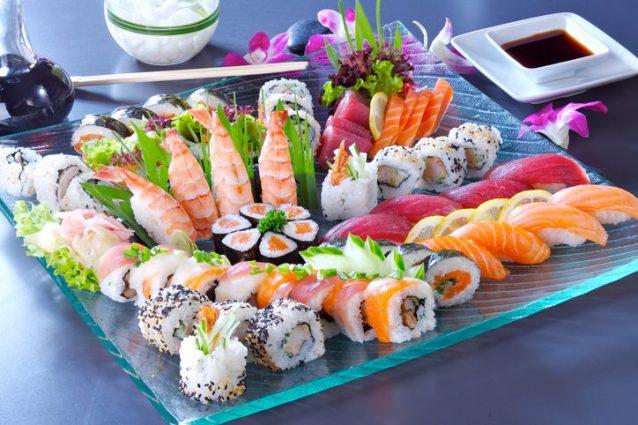 I 13 piatti migliori del mondo for Piatti tipici cinesi
