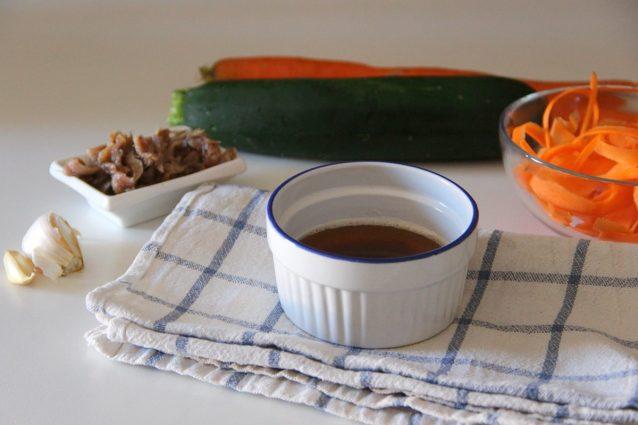 Bagna cauda: la ricetta della salsa piemontese